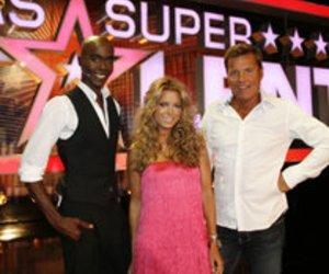 Das Supertalent 2009: gigantische Einschaltquoten