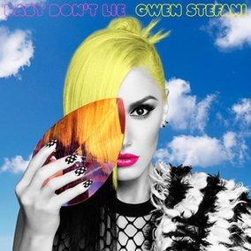 """Gwen Stefani mit """"Baby Don't Lie"""""""
