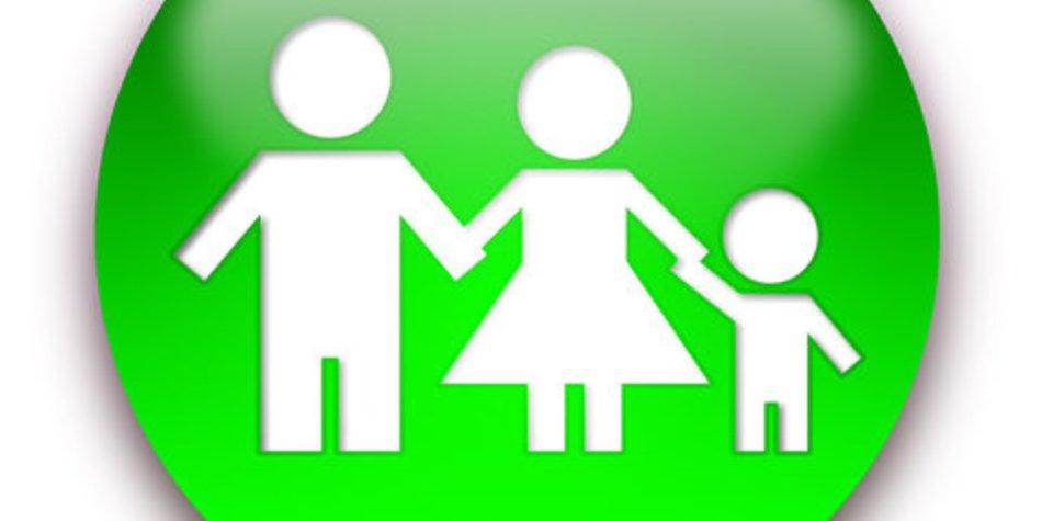 Familienpolitik hat wenig Einfluss