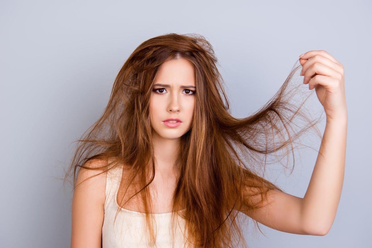 Haarpeeling Produkte Tipps
