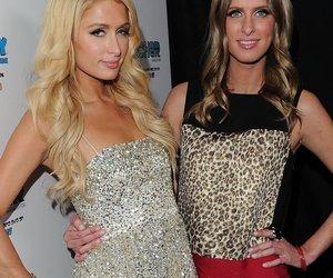 Paris Hilton feiert in Miami