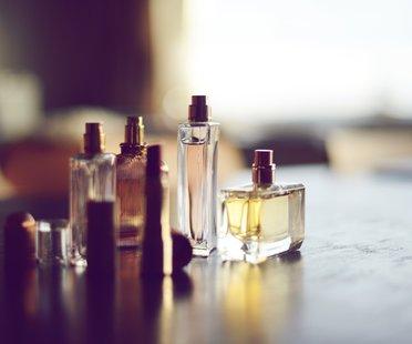 Finden welches frauen anziehend parfum Welche Düfte