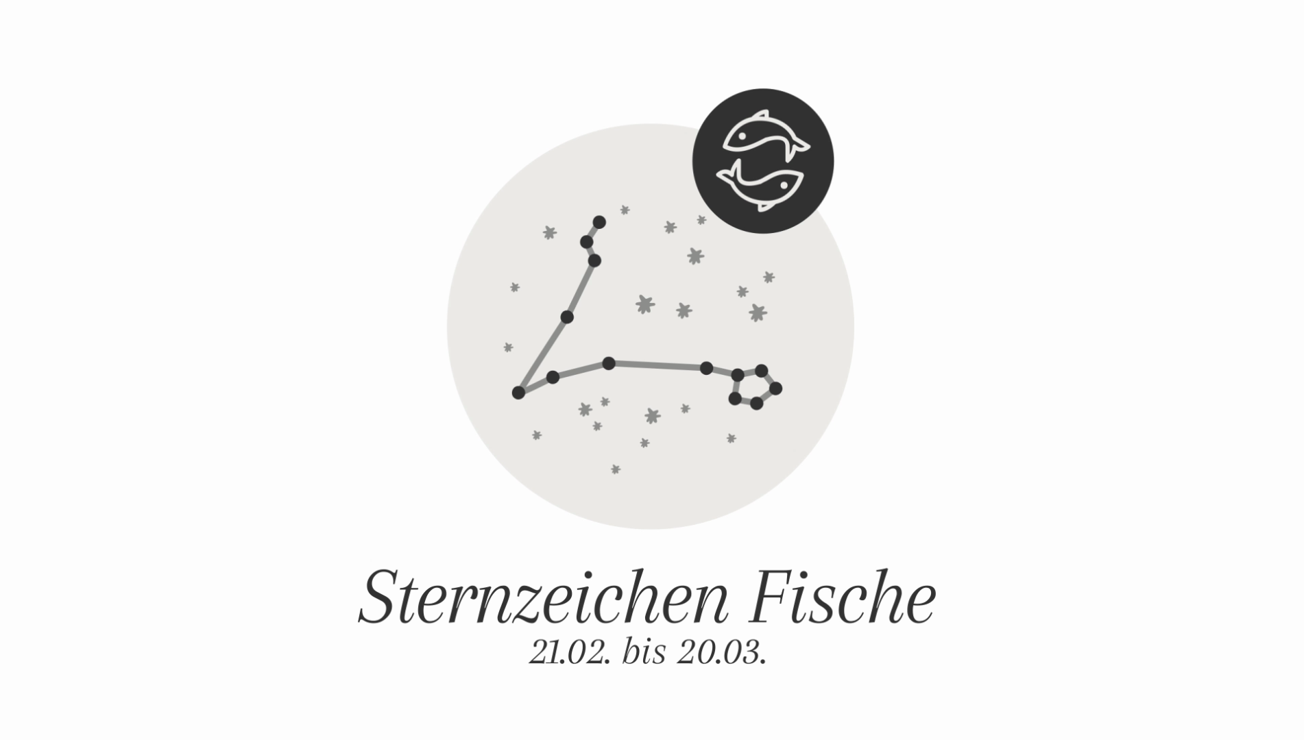 Welches Sternzeichen Passt Zu Fische Frau