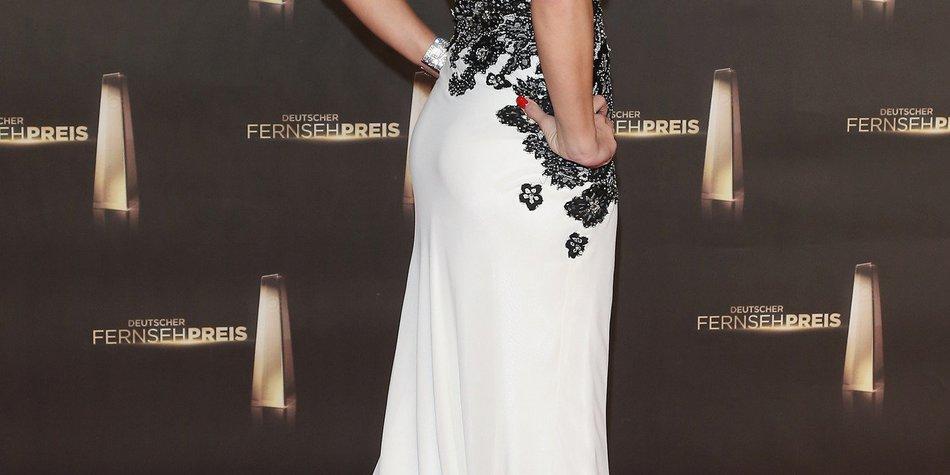Daniela Katzenberger: Beauty-Expertin!