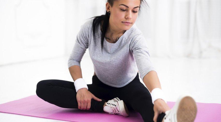 faszien-training stretching