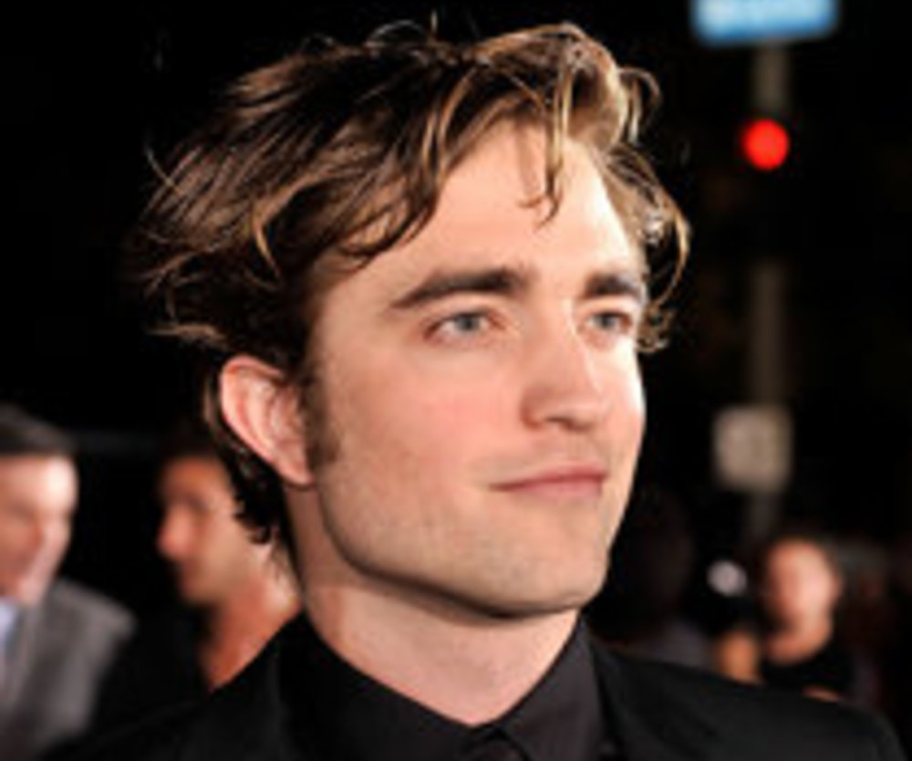 Robert Pattinson lobt Kristen Stewart