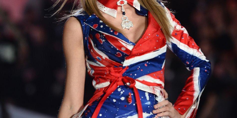 Taylor Swift: Ist sie die neue Queen of Pop?