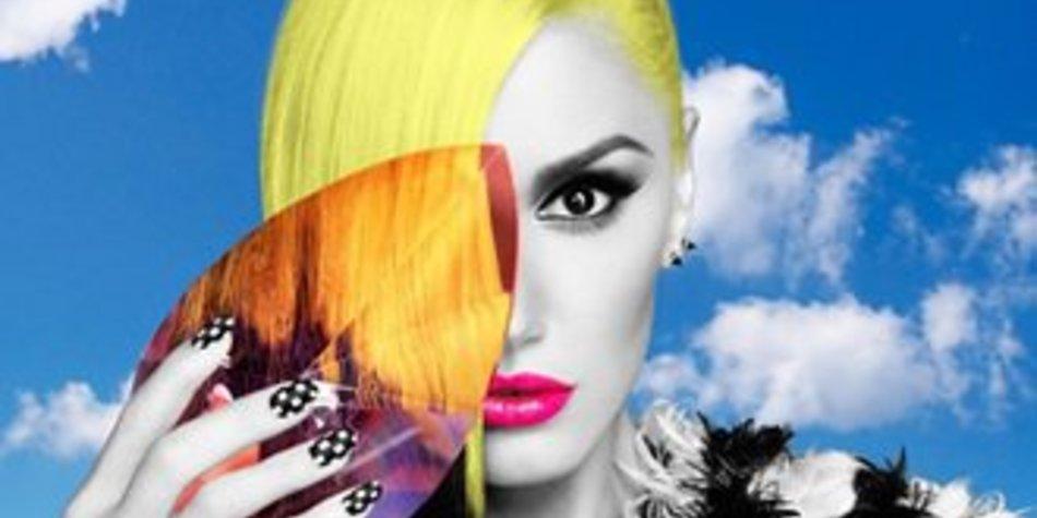Gwen Stefani zeigt ihr fancy Video