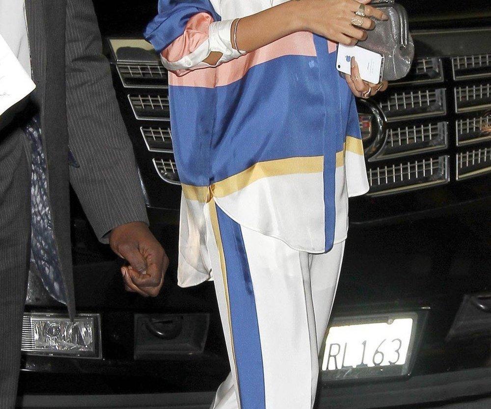 Rihanna gewinnt gegen Stalker