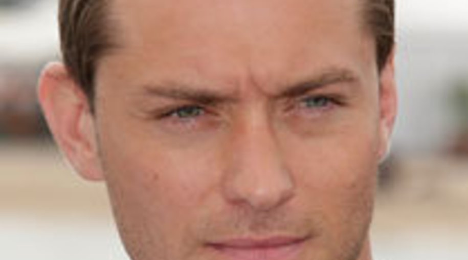 Jude Law wird wieder Vater