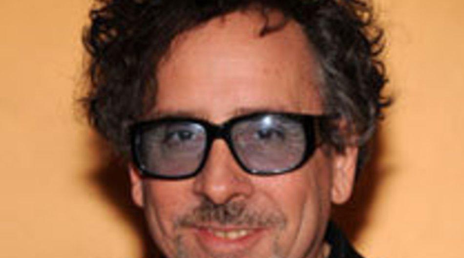 Tim Burton: Ein Traum wird wahr