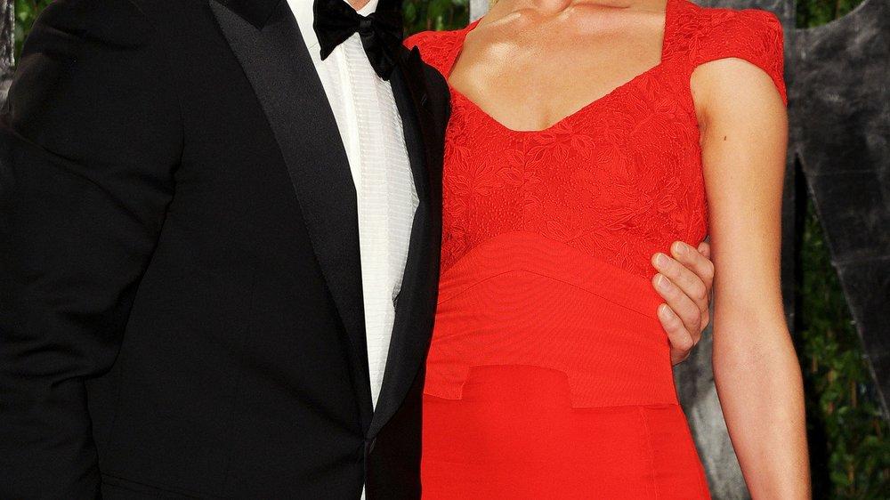 Rosie Huntington-Whiteley: Trennt sie sich von Jason Statham?