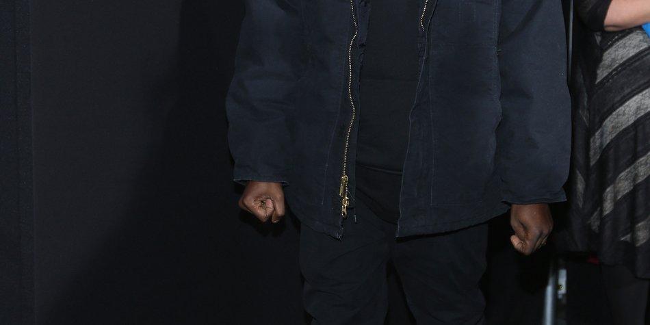 Kanye West: Harte Schale, weicher Kern