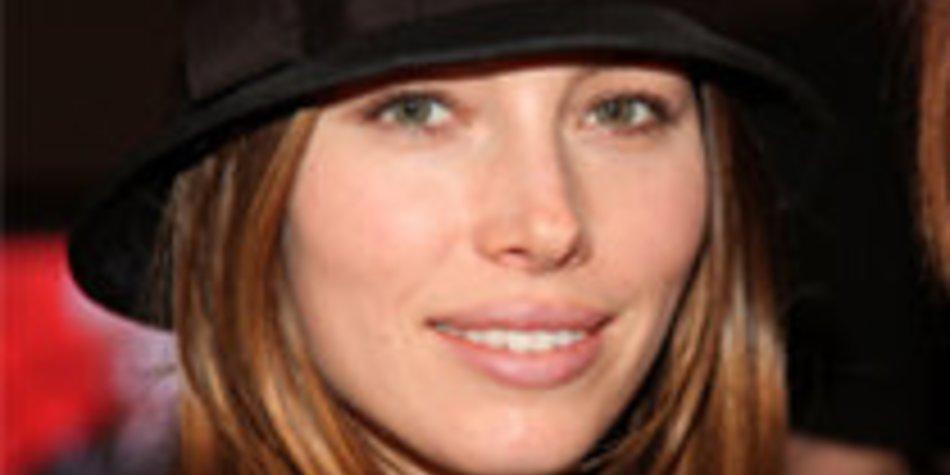 Jessica Biel: Wird sie zur Bergsteigerin?