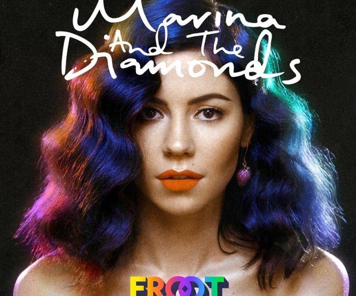 Marina and the Diamonds erntet ihre musikalischen Früchte