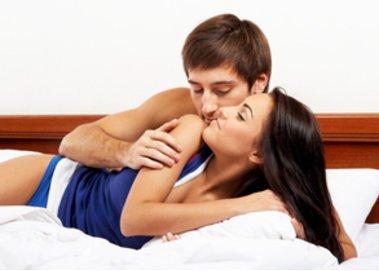 Beziehungen: Kein Sex mehr
