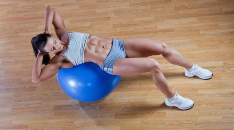 Bauch-Beine-Po: Die 7 ultimativen Übungen für zuhause