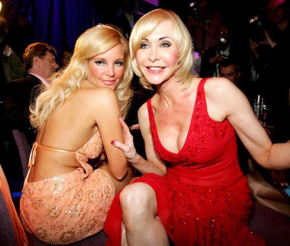 Dolly Buster ist Deutschlands bekannteste Erotikdarstellerin