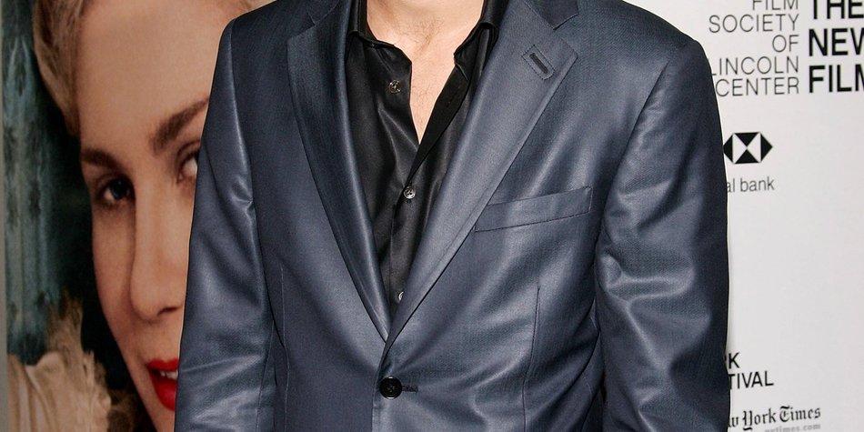 Shades of Grey: Jamie Dornan freut sich!