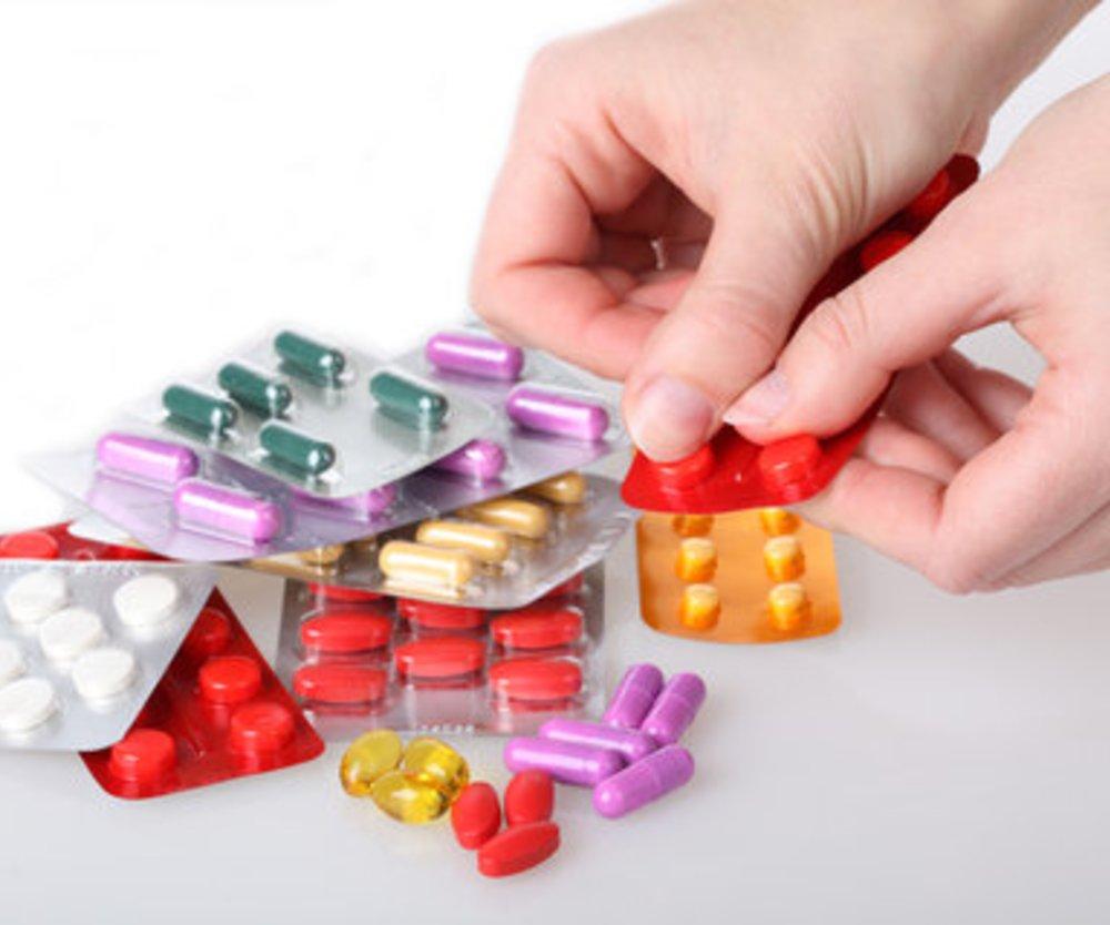 Antibiotika sind oft überflüssig