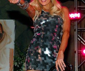 Paris Hilton: Mit Joint erwischt?