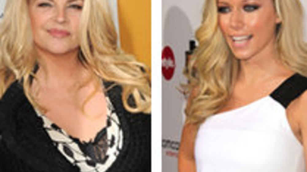 """Kendra Wilkinson tanzt bei """"Dancing with the Stars"""""""