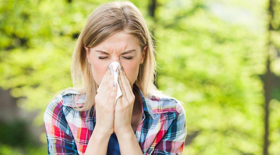Gin Tonic hilft bei Allergie und Asthma