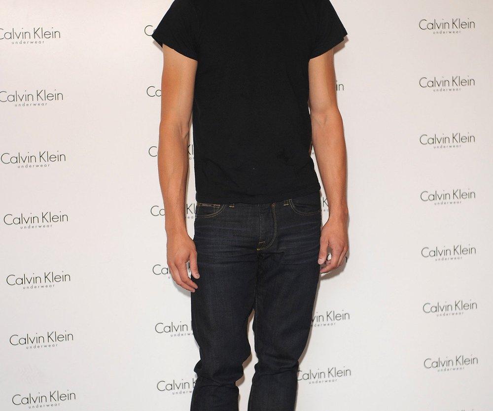 Shades of Grey: Jamie Dornan ist Christian Grey!