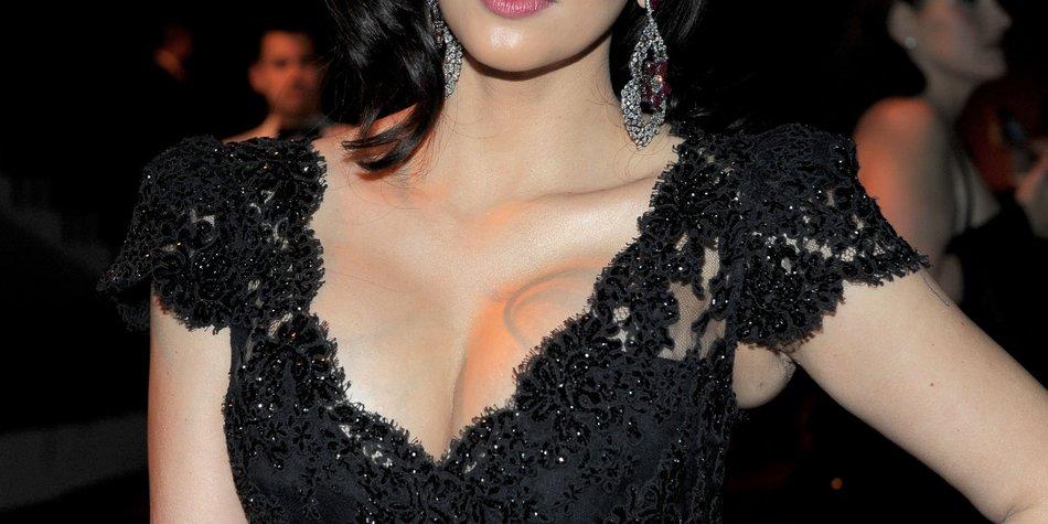 Kim Kardashian: North ist der Liebling ihrer Tanten