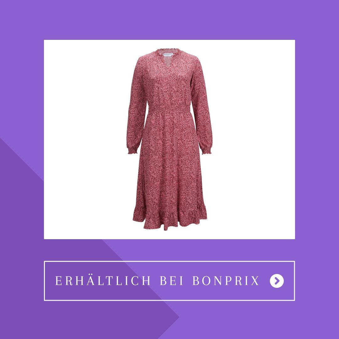 Maite Kelly Bonprix Jerseykleid