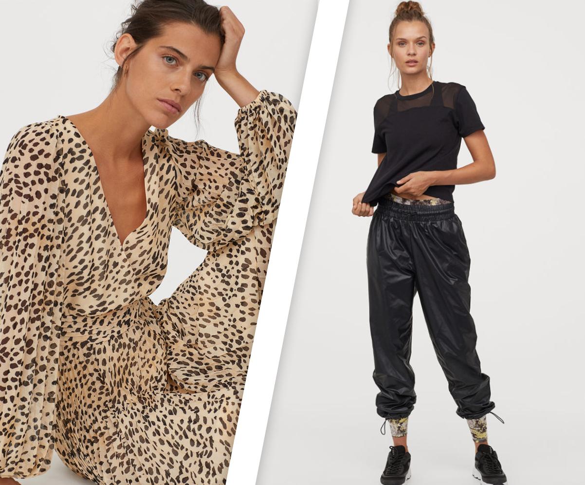 3 aktuelle H&M-Teile, die gerade alle Blogger lieben