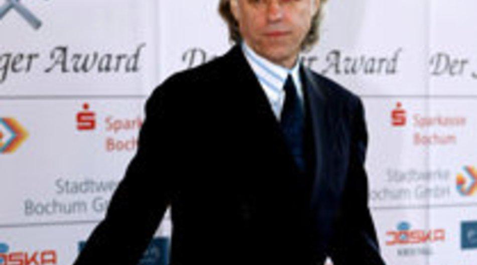 Bob Geldof: Inspiration durch den Mauerfall