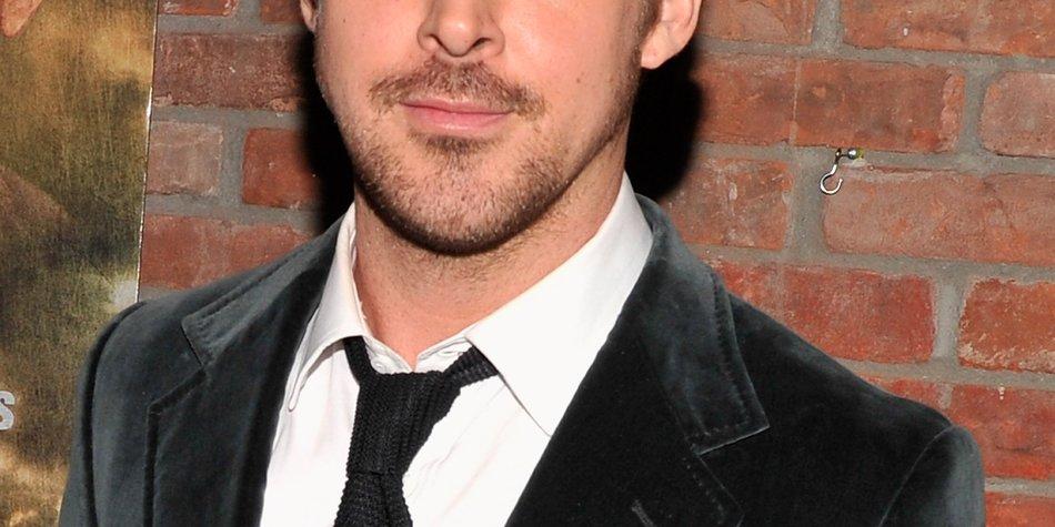 Ryan Gosling und Eva Mendes: Es gibt News zum Babynamen