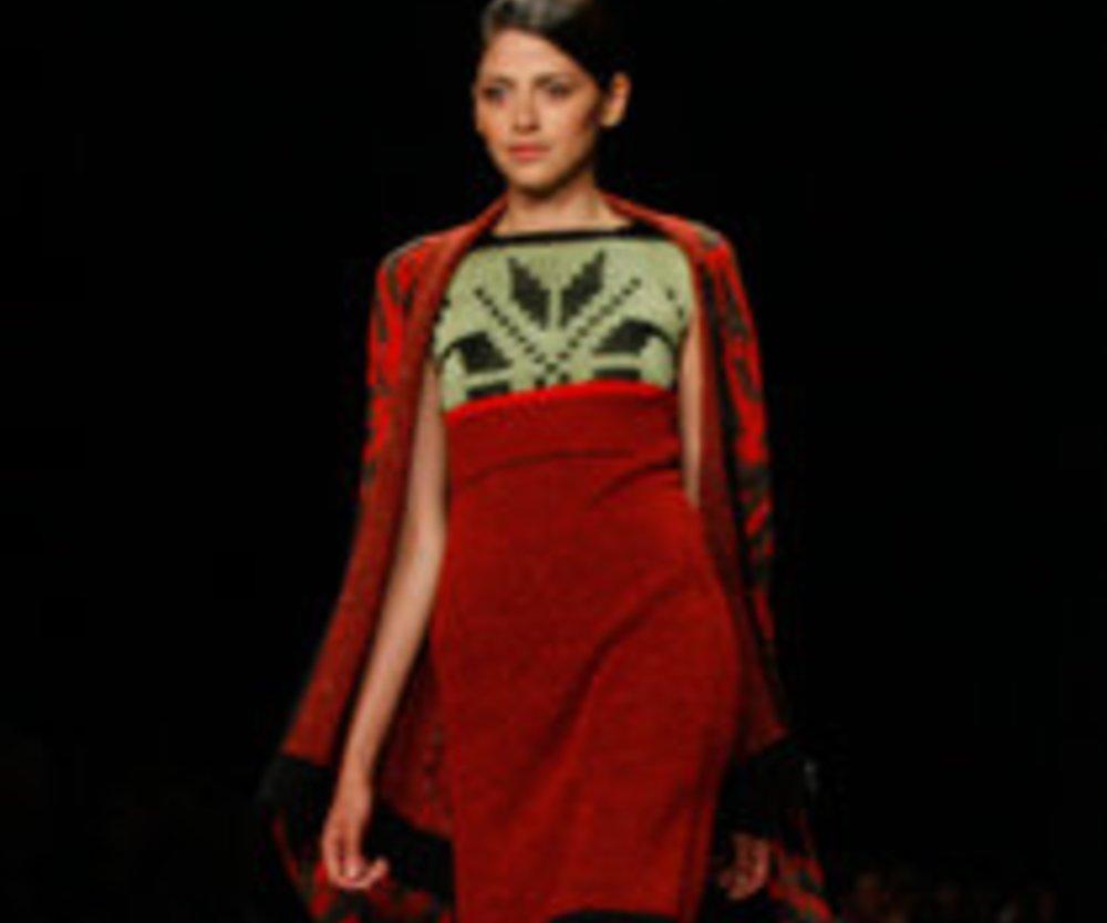 Fashion Week 2010: Designer for tomorrow