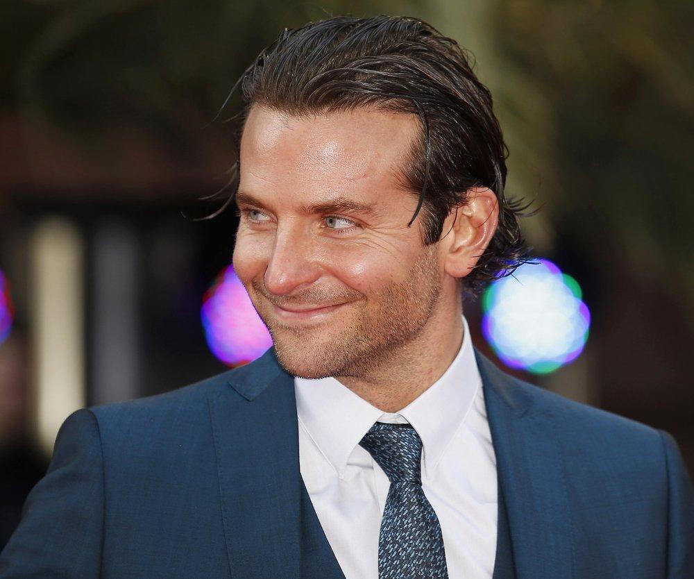 Bradley Cooper ist ein Langweiler
