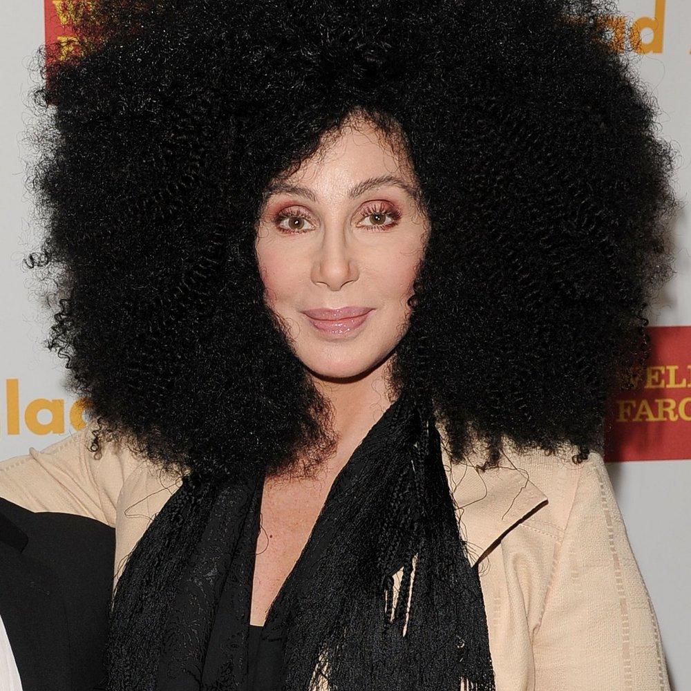 Cher: Tourpläne auf Eis