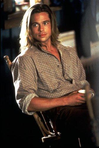Brad Pitt in Legenden der Leidenschaft