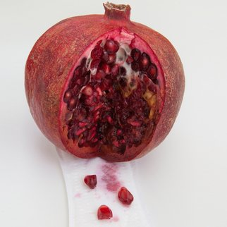 vagina granatapfel