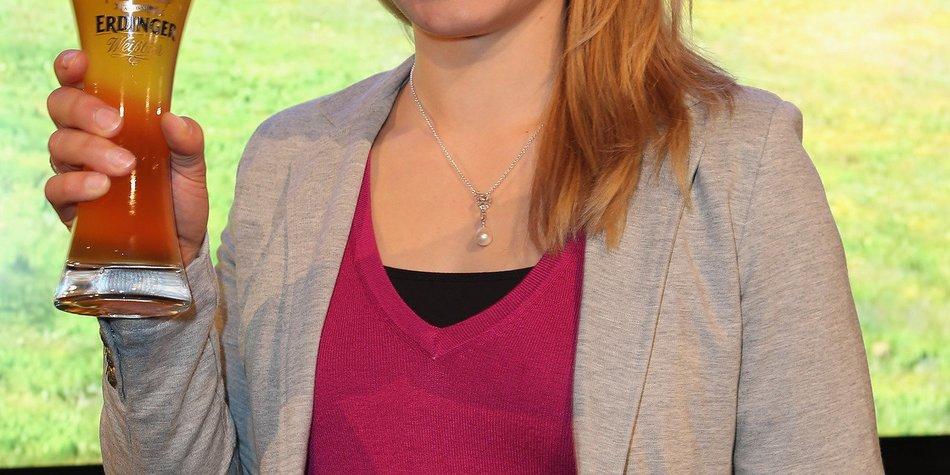 Magdalena Neuner ist schwanger