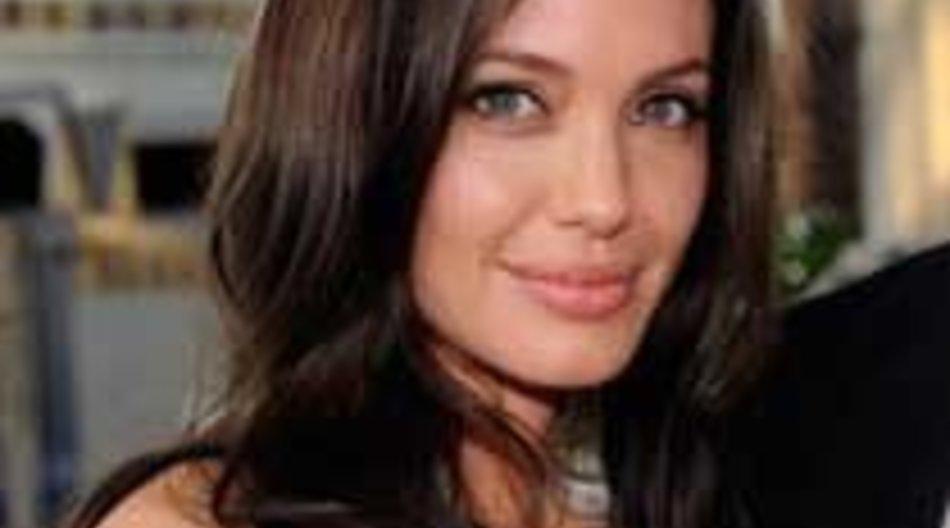 Angelina Jolie: Pikantes Enthüllungsbuch