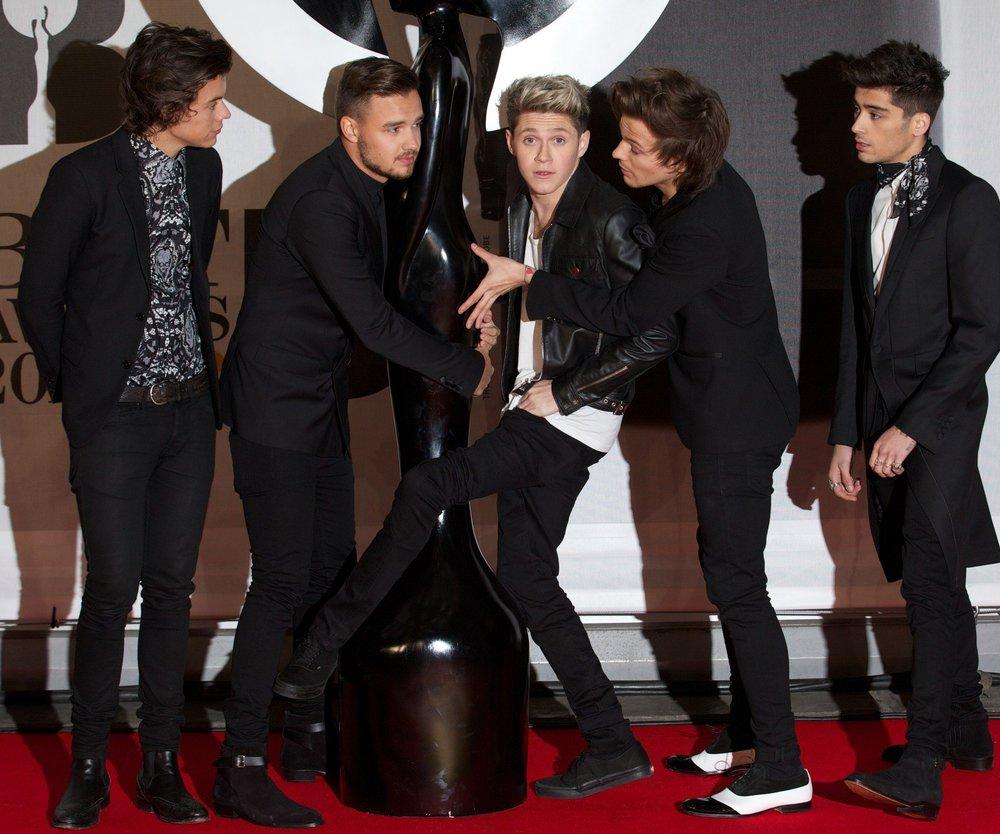 One Direction: Von wegen Trennung!
