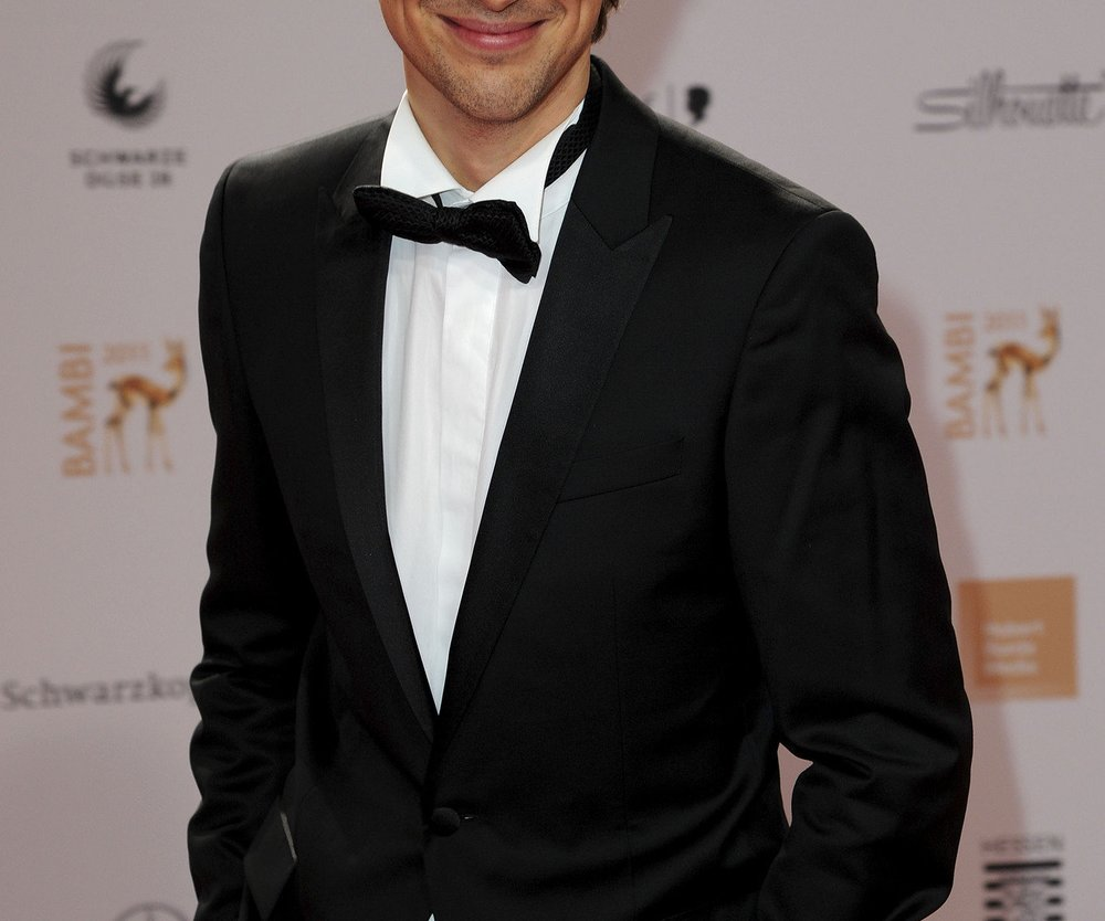 Florian David Fitz will Kinder