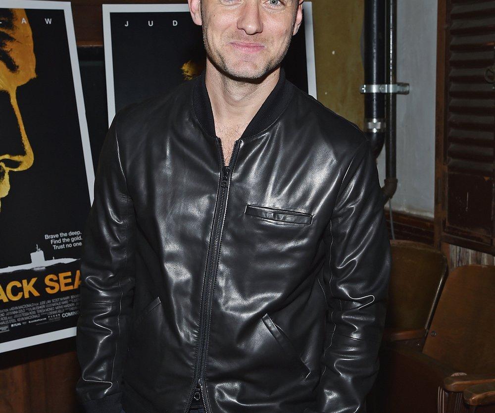 Jude Law ist wieder Papa geworden