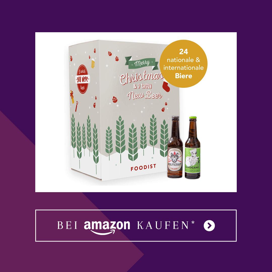 Bier Adventskalender