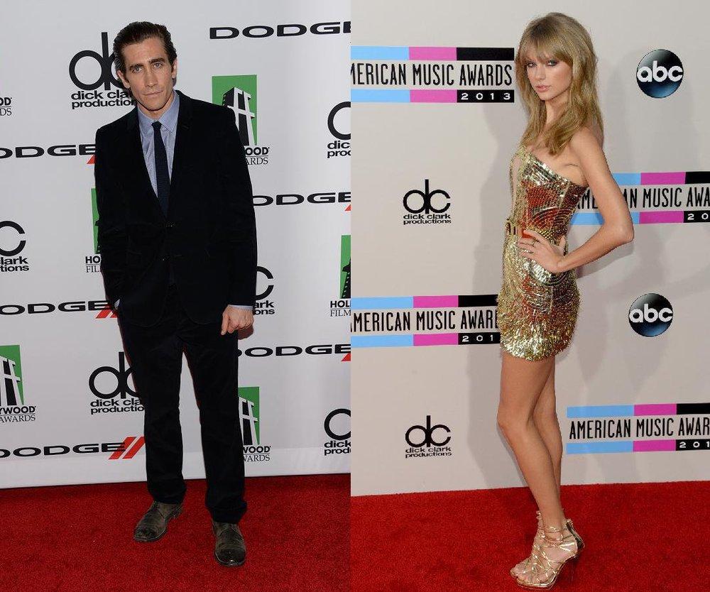 Taylor Swift: Verlor sie ihre Unschuld an Jake Gyllenhaal?