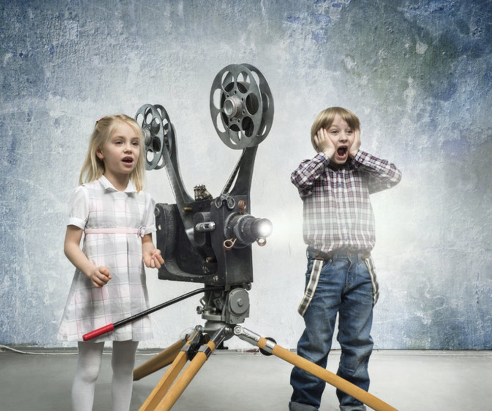 Kinderfilme: Welcher Film ist für mein Kind geeignet?