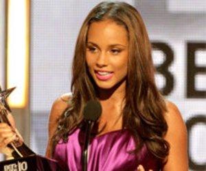 Alicia Keys: Flitterwochentraum in Frankreich