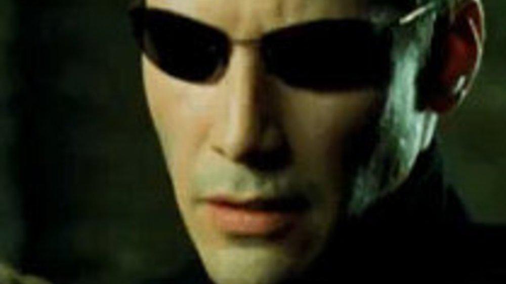 Keanu Reeves: Matrix Reloaded auf ProSieben