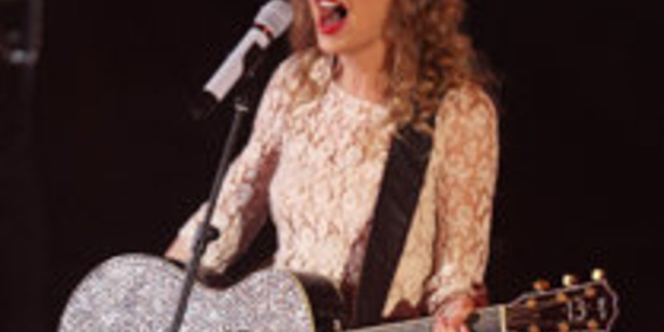 Taylor Swift: Video-Tagebuch der Asia-Tour