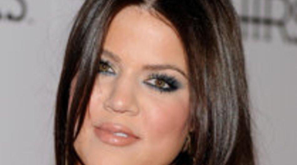 Khloe Kardashian: Ihr Mann erinnert sie an ihren Vater